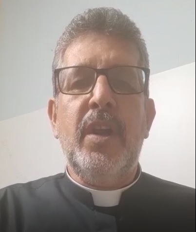 Palabras Padre Ismael