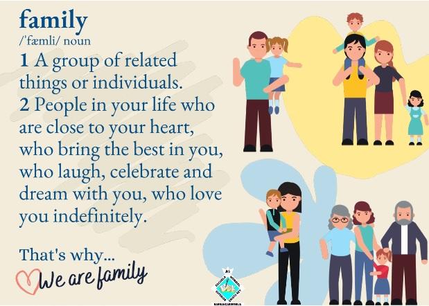 Día familia ENSCR 2021